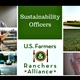 U.S. Farmers & Ranchers Alliance Unveils New Sustainability Officers Program