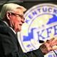 Statement from KFB President, Mark Haney on Farm Bill passage