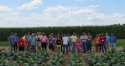 Young Farmer Summer Outing