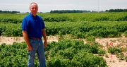 A need for seed . . .  Simpson County farmer pursuing markets for chia