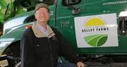 Steve Kelley Honored as the 2019 Kentucky Farm Bureau Farmer of the Year