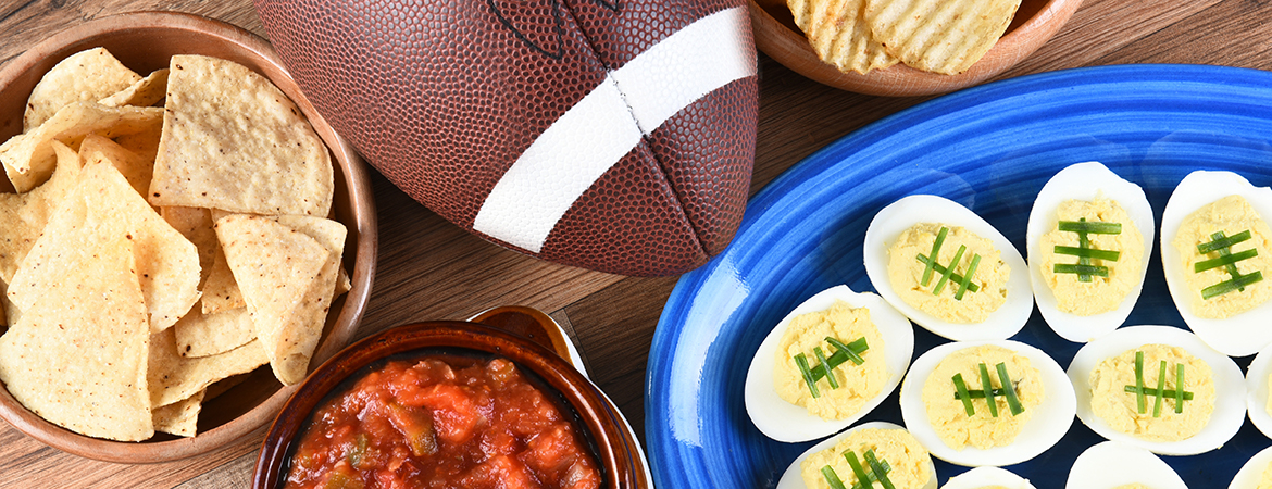 Super tips for staying safe on game day