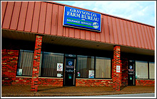 Grayson County Agency