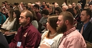 Kentucky Farm Bureau policy development process continues, nearly 300 members head to nation's capital