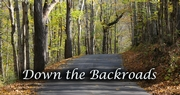 Down the Backroads:  We're a Huggin' Bunch