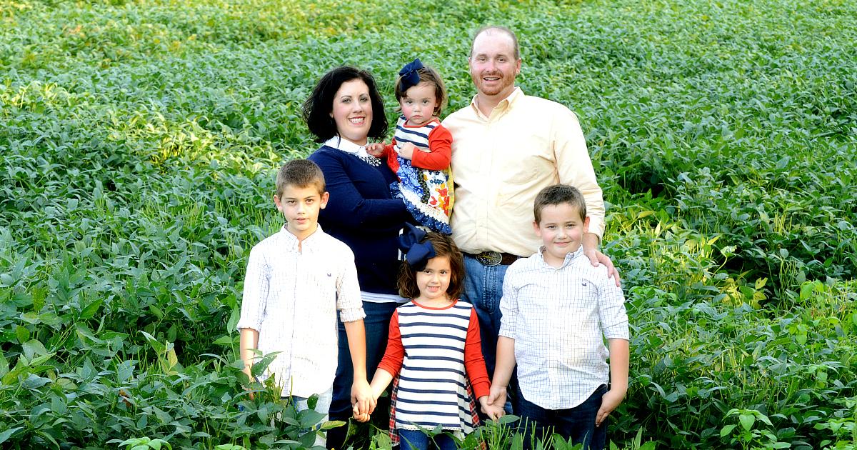 KFB Candid Conversation: Chris Pierce, Pulaski County Grain Producer