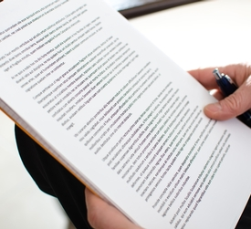 State Legislative Reports