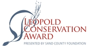 Kentucky Leopold Conservation Award Seeks Nominees
