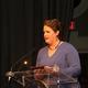 Carol Hinton receives 2017 Farm Public Relations Award