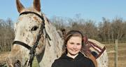 Boone County's Champion Elite Equestrian Drill Team