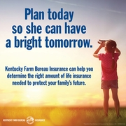 Life insurance coverage tip