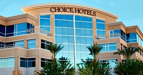 Choice Hotels - Kentucky Farm Bureau