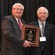 James William Barton, Jr. honored for Distinguished Service to Agriculture