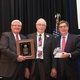 Jack Roberts recognized for Distinguished Service to Farm Bureau