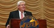 KFB Well Represented at American Farm Bureau Convention