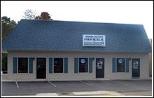 Adair County - South Adair Agency