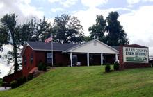Allen County Agency
