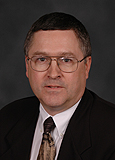 Chuck Thurman (Agency Manager)