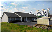 Ballard County Agency