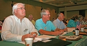 Kentucky delegates help set national agricultural priorities at American Farm Bureau Federation annual meeting
