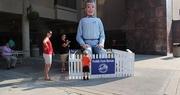 Freddy Farm Bureau set for 55th appearance at the Kentucky State Fair
