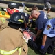 Mock accident will teach safety lesson at 'Pep Rally For Life' Sept. 13 in Glascow