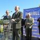 """Farm Bureau members rally for a """"Farm Bill Now"""""""