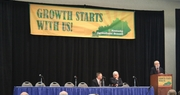 Strategic plan heads agenda at Ag Summit