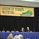 Strategic plan heads agenda at Ag Summit