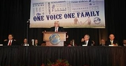 Elections held during Kentucky Farm Bureau's 93rd annual meeting