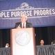 Elections held during Kentucky Farm Bureau's 95th annual meeting