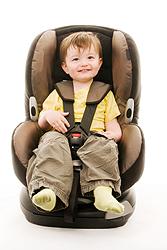 Child Seat Recalls