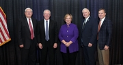 Elections Held During Kentucky Farm Bureau's 100th Annual Meeting
