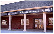 Kenton County - Ft Mitchell Agency