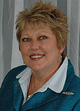 Cathy Carlson (Agency Manager)