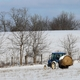 Winter Wheat Production Forecast Up Four Percent from June