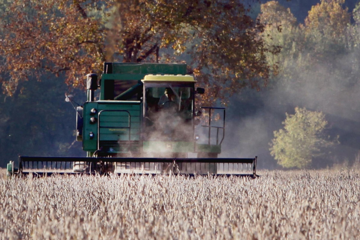 Understanding the Farm Bill: And why it's important to everyone