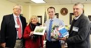 Kentucky Farm Bureau Members Visit Frankfort, Advocate on Behalf of Agriculture