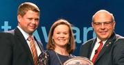 Harrison County Couple Take Home Honors during American Farm Bureau Federation's Annual Meeting