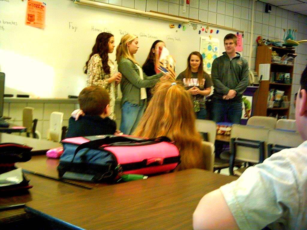 Ag in the Classroom - Kentucky Farm Bureau