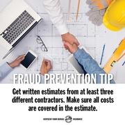 repair fraud prevention tip 2