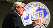 Statement from KFB President Mark Haney on Farm Bill passage