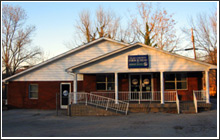 Clay County Agency