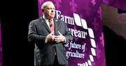 Duvall Reviews Achievements, Plots Course as Farm Bureau Moves Toward Centennial